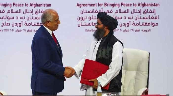 Afghan peace process: The challenges and opportunities ahead