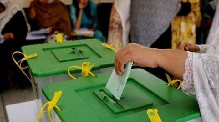 Interior ministry allows AJK election commission to deploy Rangers for polls