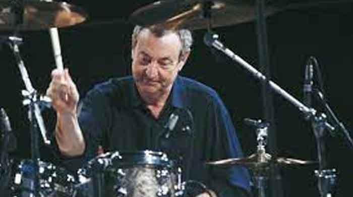 Pink Floyd drummer Nick Mason among music stars urging post-Brexit tour help