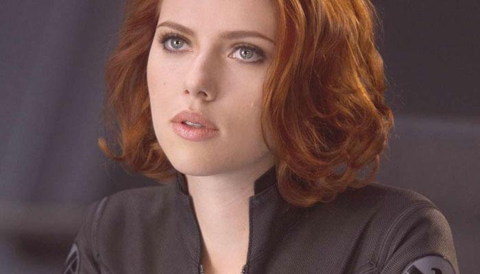 Scarlett Johansson teams up with Disney for Tower of Terror adaptation movie