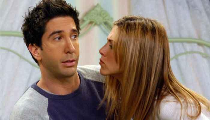 Jennifer Aniston sheds more light on her secret relationship with Friends co-star David Schwimmer