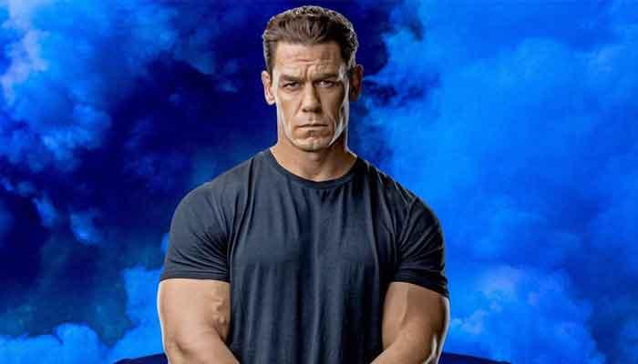 John Cena confirms helium  volition  instrumentality    to WWE