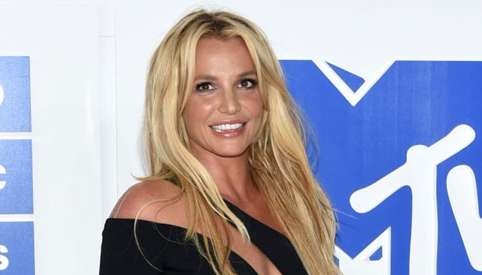 Britney Spears' social media 'is a lie': I cry every day'