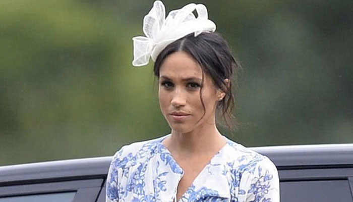 Royal aides 'did whatever it took' for Meghan Markle: report