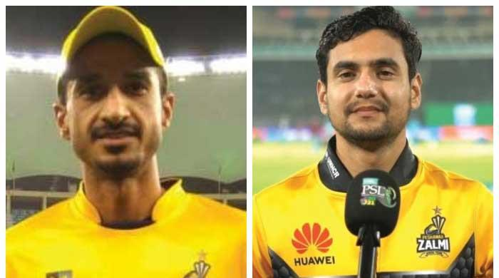 PSL 2021 final: Peshawar Zalmi's Haider Ali, Umaid Asif suspended for bio-secure breach