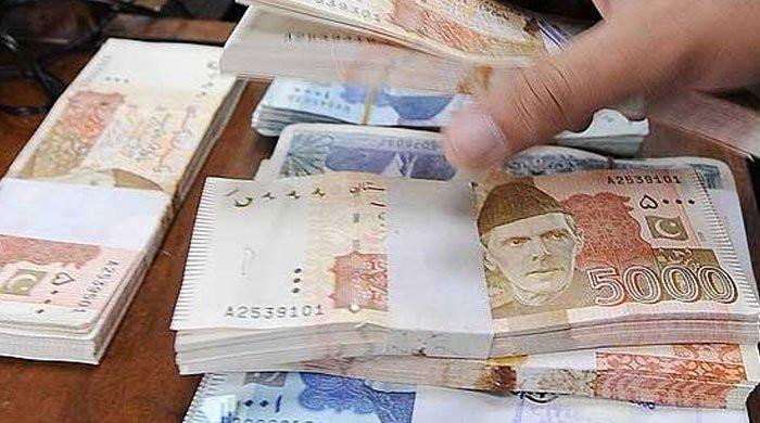 Pakistan secured $1b loan from China in May: report