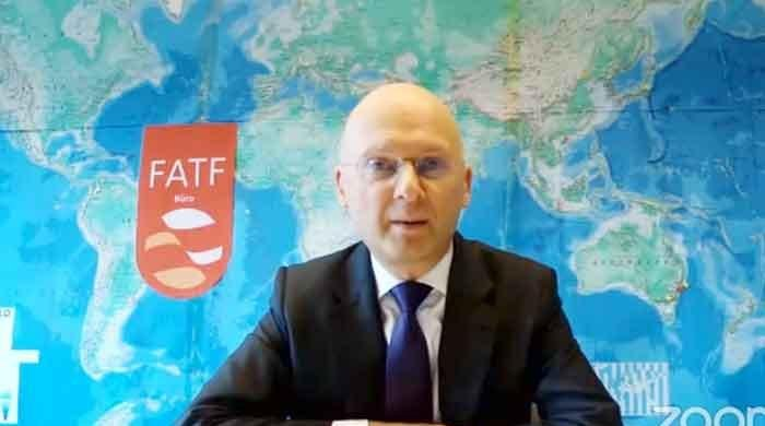 FATF lauds Pakistan's progress on countering terrorism financing; gives new six-point action plan on money laundering