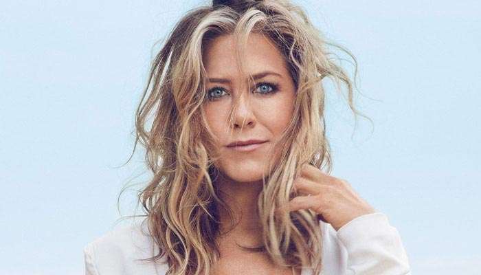 Jennifer Aniston said she begins her mornings with a soothing meditation session