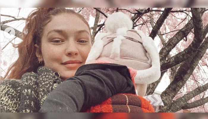 Gigi Hadid Reveals the Family Beauty Secret Shell Pass