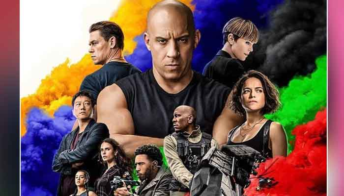 Fast and Furious 9 breaks pandemic-era box office record as it earns $70  million on weekend