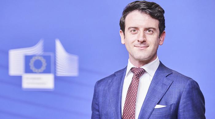 Combating terrorist financing, money laundering EU's top priority: spokesperson