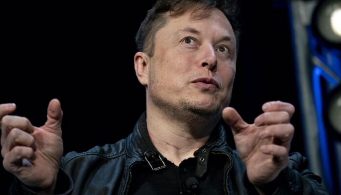 Elon Musk to provide high-speed internet via thousands of satellites