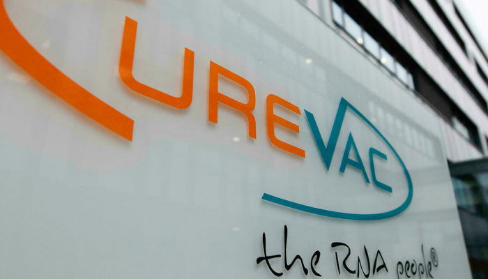 Covid vaccine from Germany´s CureVac just 48% effective
