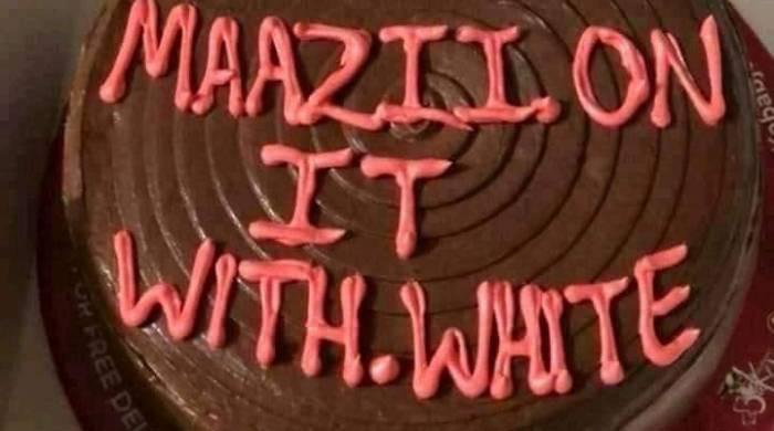 Pakistanis are sharing stories of 'cake fails' on Facebook and they're hilarious