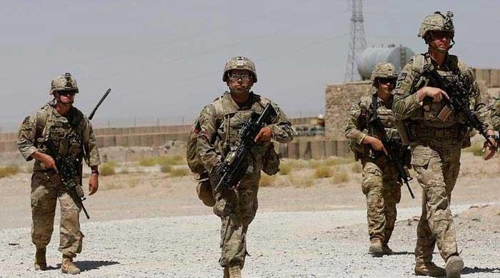 Blog: Has the US learned from its experience in Afghanistan?
