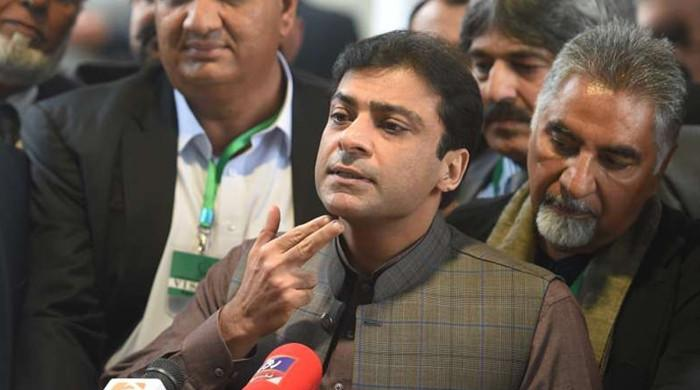 Hamza Shahbaz asked by FIA to provide money trail within 30 days