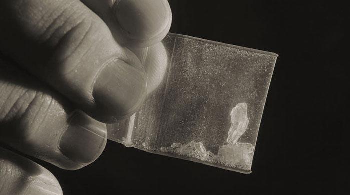 Customs officials foil heroin smuggling bid at Islamabad Airport