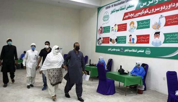 Coronavirus: Pakistan records under 1,000 daily cases for first time in almost a week
