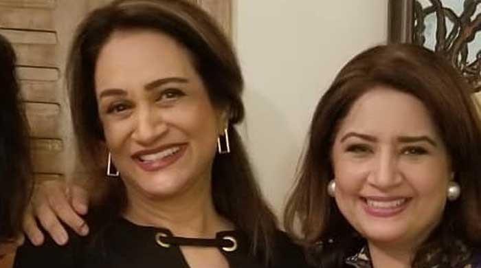 Atiqa Odho comes out in support of Bushra Ansari