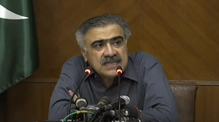 Sindh heading fast towards famine due to water shortage, warns provincial minister
