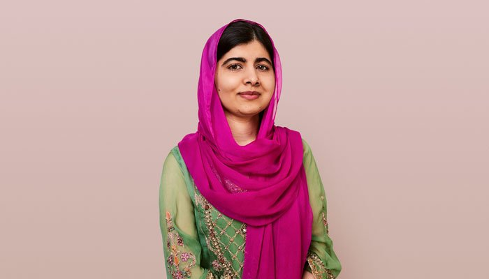 Safety and education for women most important part of Afghan peace talks: Malala