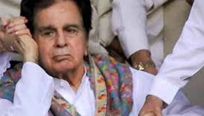 Funeral prayers in absentia in Peshawar for Dilip Kumar