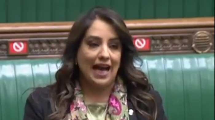 Blistering speech in UK Parliament in honour of Prophet Muhammad (PBUH)