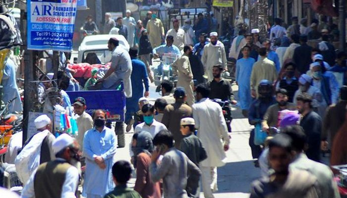Pakistan sees continuous spike in COVID-19 cases, positivity rate over 3% for second consecutive day
