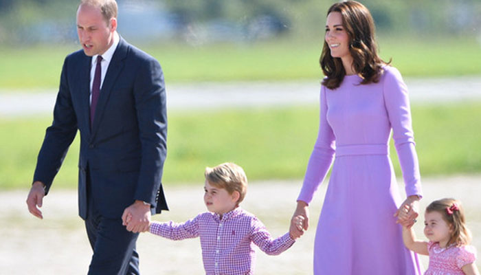 Kate Middleton, Prince William to attend Wimbledon women's final