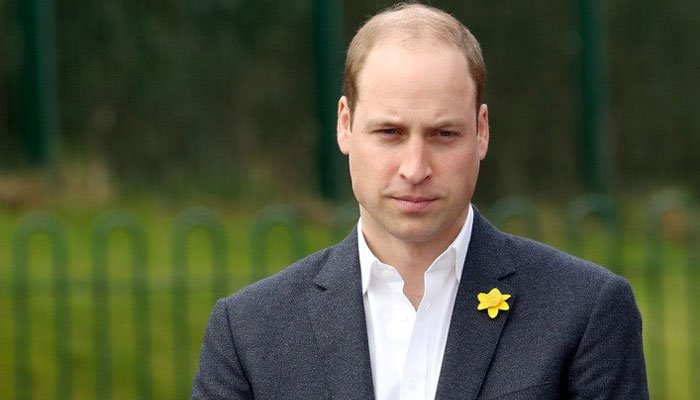 Prince William sickened by racial abuse after Englands Euro 2020 loss