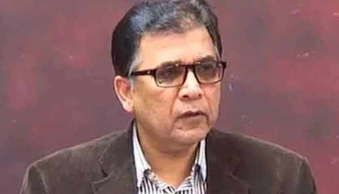 Nadeem Nusrat. — File photo