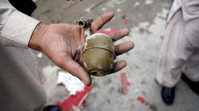 North Waziristan: Men hurl grenade at girls' school during grade-12 exam