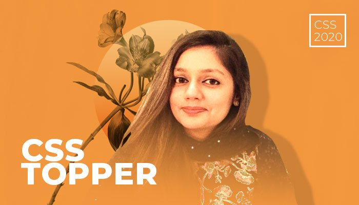 Secret to success: How Maheen Hassan aced the CSS exams