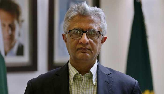 SAPM on Health Dr Faisal Sultan