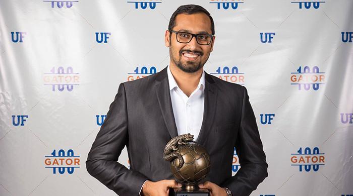 Pakistani tech entrepreneur Syed Balkhi achieves 8-figure success in US