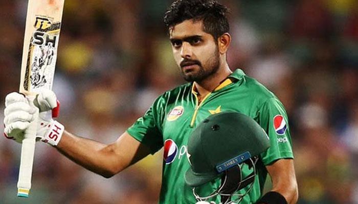 Azam stars as Pakistan beat England in 1st T20 despite Livingstone ton