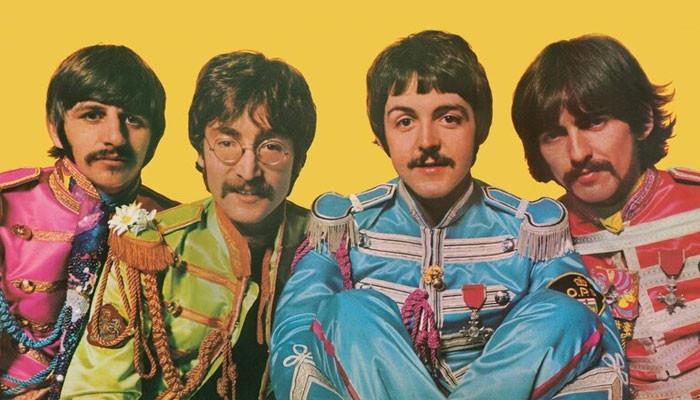 'Sgt. Pepper: Paul McCartney reveals backstory of the Beatles album name - Geo News
