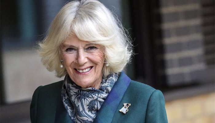 Queen, royal family send sweet birthday wishes to Duchess of Cornwall - Geo News