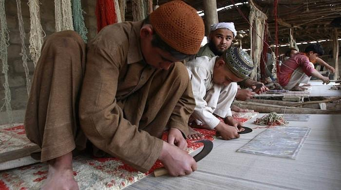 Pakistan's carpet industry to get a boost after hitting 'rock bottom'