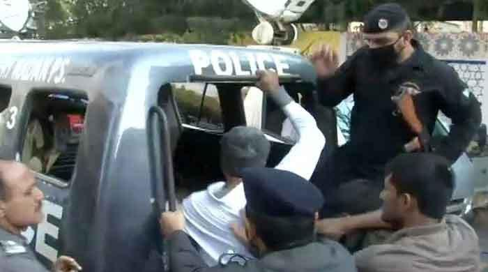 Sindh amends police rules; no arrest on basis of FIR alone allowed