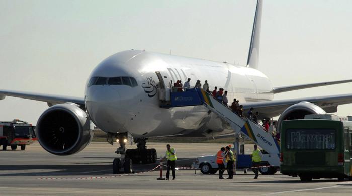 PIA announces special flights from Karachi ahead of Eid ul Adha
