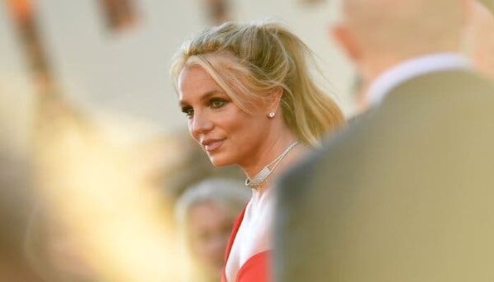 Britney Spears remarks, in a lengthy Instagram post, were the latest in a series of emotional public comments