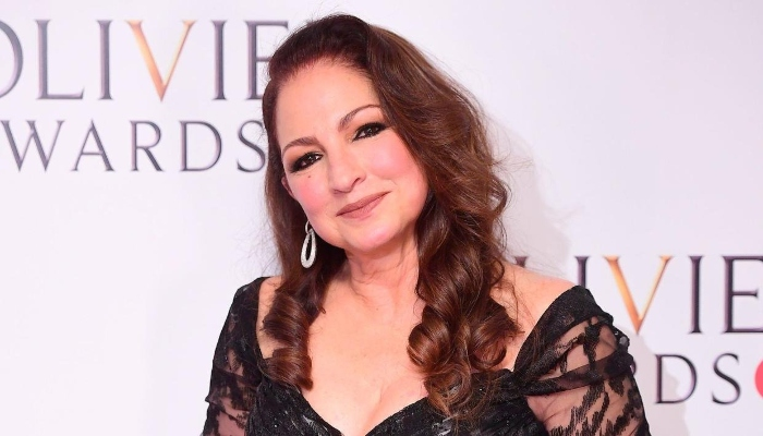 I call on the United Nations to condemn the Cuban government, said Gloria Estefan