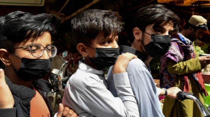Pakistan's active coronavirus case count nears 50,000