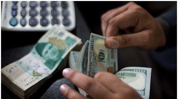 Pakistani rupee weakens against US dollar in interbank market