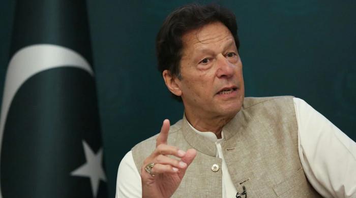 India targeted PM Imran Khan's number through Israeli spyware