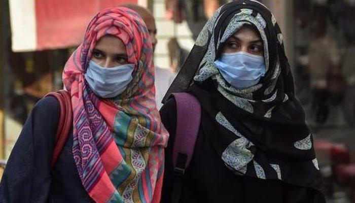 Coronavirus kills another 37 people in Pakistan amid alarming virus surge