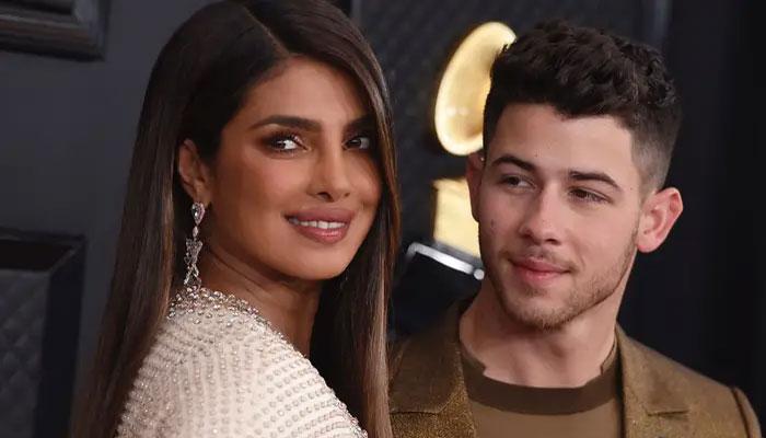 Nick Jonas shares unseen photo with Priyanka Chopra to mark third anniversary of engagement