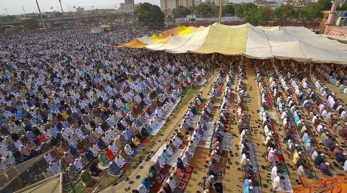 Eid ul Adha 2021: Namaz timing in Lahore