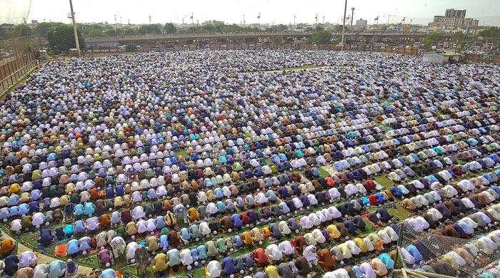Eid ul Adha 2021: Namaz timing in Karachi
